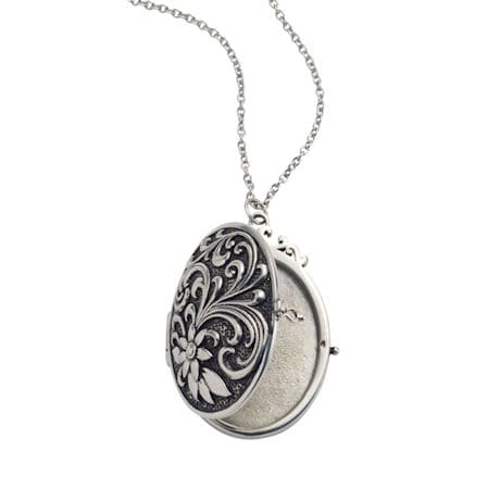 Art Nouveau Locket