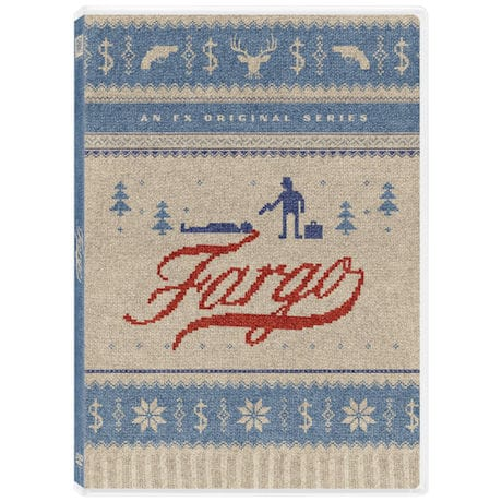 Fargo: Season 1 DVD