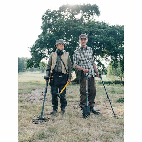 The Detectorists, Series 3 DVD