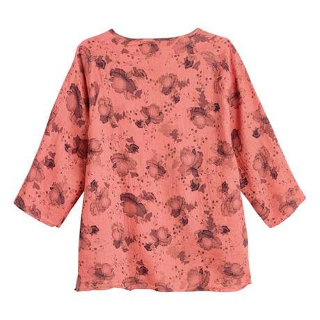 Linen Studio Shirt
