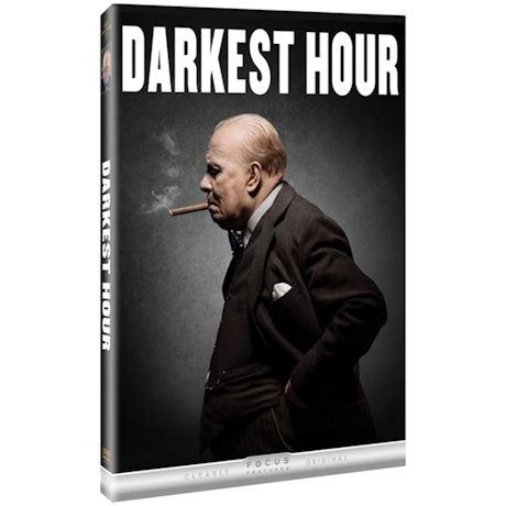 Pre-Order Darkest Hour