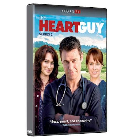 The Heart Guy: Series 2 DVD