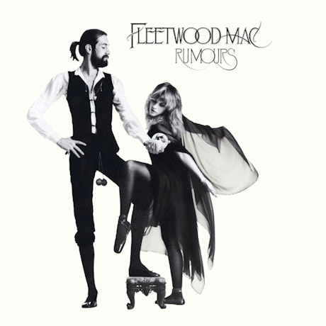 Fleetwood Mac: Rumours LP Vinyl Record