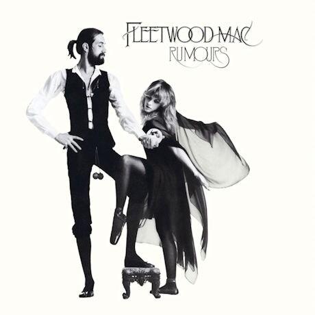 Fleetwood Mac: Rumours LP Vinyl Record