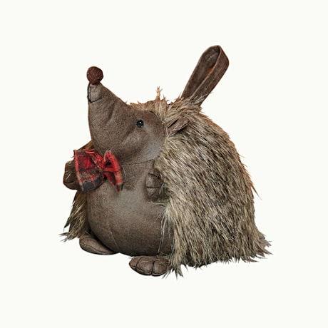 Harry Hedgehog Doorstop