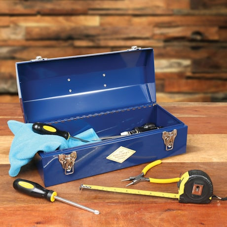 The Right Tools for the Job Toolbox