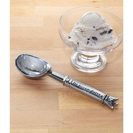 Ice Cream Queen Scoop