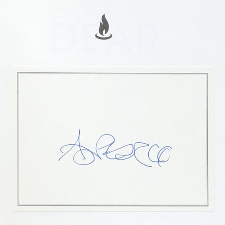 Dear Mrs. Bird, Signed First Edition