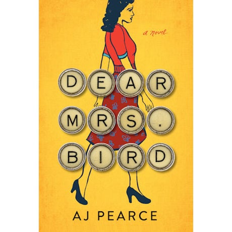 Dear Mrs. Bird, Signed First Edition