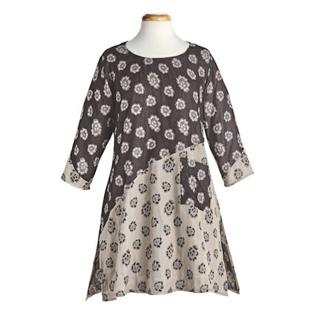 Opposites Attract Tunic