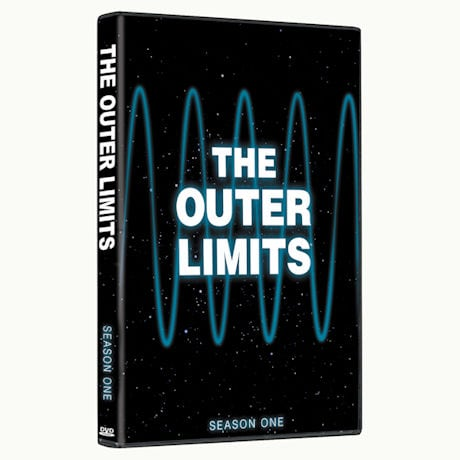 The Outer Limits (1963-1964) Season 1