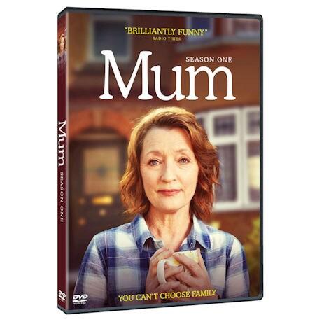 Mum: Season One DVD