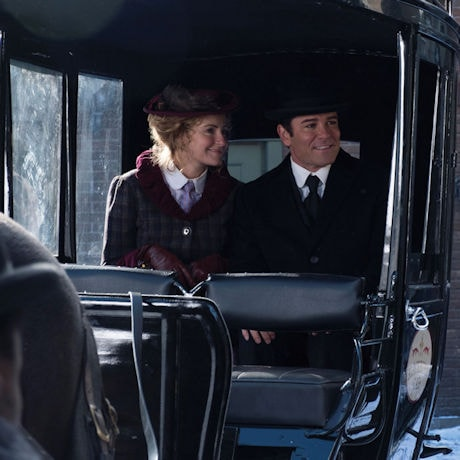 PRE-ORDER Murdoch Mysteries: Home for the Holidays