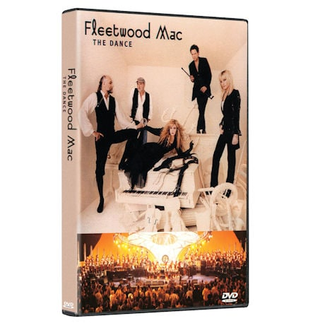 Fleetwood Mac: The Dance DVD