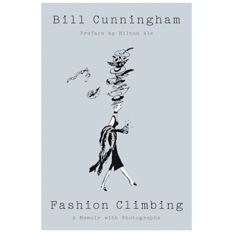 Fashion Climbing: A Memoir with Photographs Hardcover