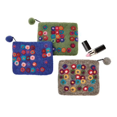 Dots Coin Purse