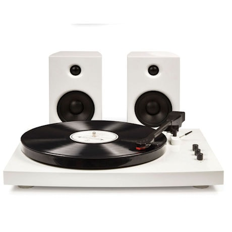 T100 Turntable System