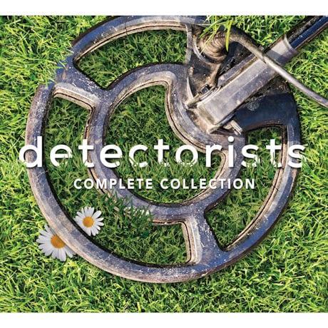 Detectorists: Complete Collection DVD