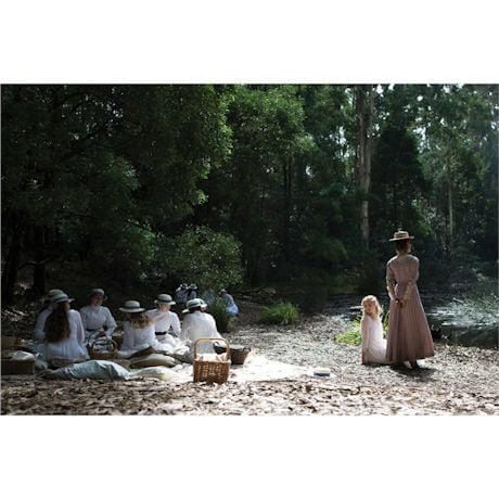 Picnic at Hanging Rock DVD & Blu-ray