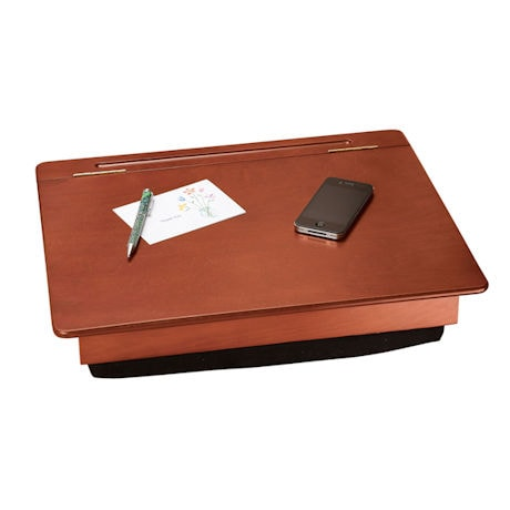 Lap Desk with Storage