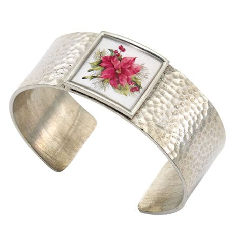 Flowers-of-the-Month Bracelet