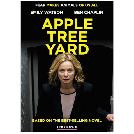 Appletree Yard DVD