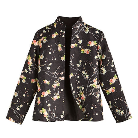 Cherry Blossoms Jacket