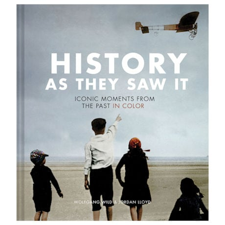 History As They Saw It Hardcover