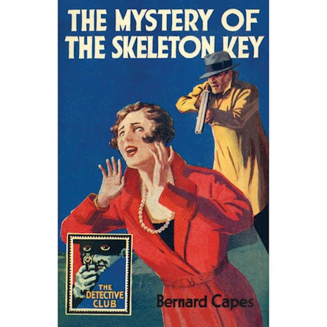Detective Club Classic Mystery Collection