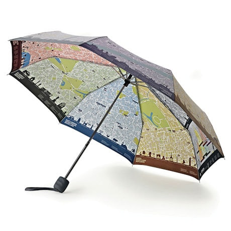 Brollymap Umbrella