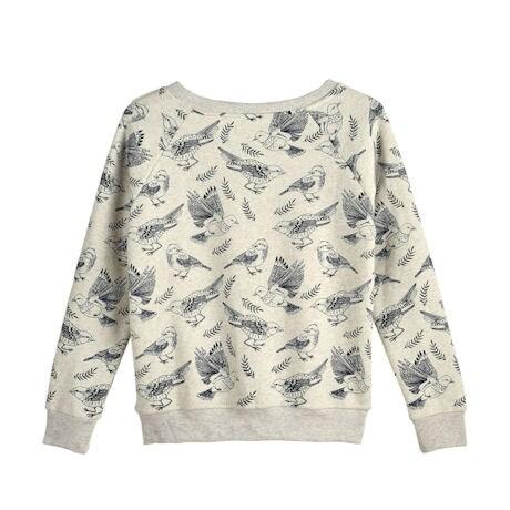 Flock of Birds Sweatshirt