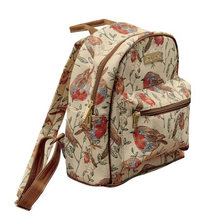 Robins Tapestry Backpack