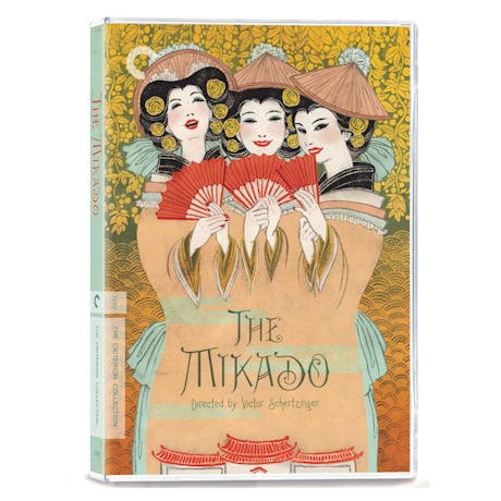 The Criterion Collection: The Mikado