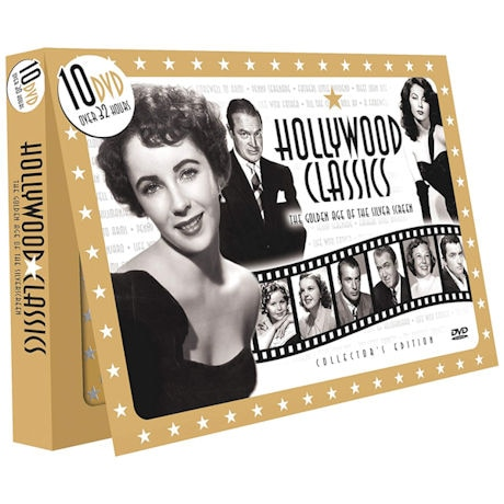 Hollywood Classics: Collector's Edition DVD
