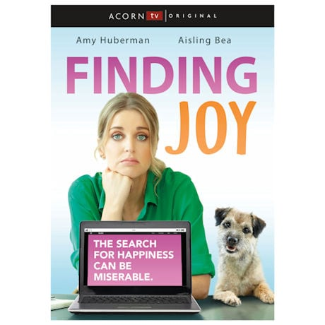 Finding Joy, Series 1 DVD