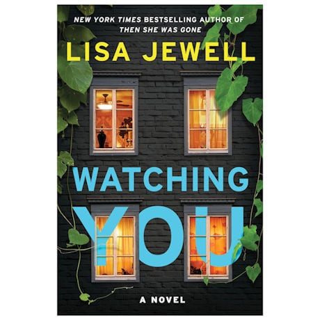 <i>Watching You</i> Signed First Edition
