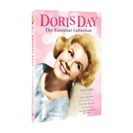 Doris Day: The Essential Collection DVD