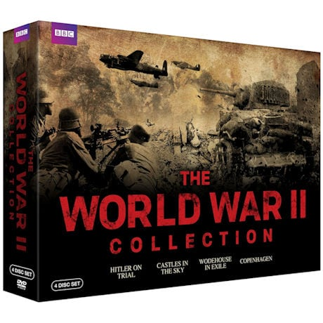 World War Two DVD Collection