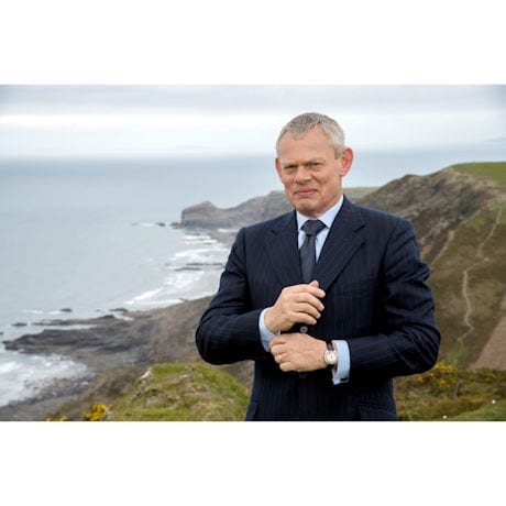 Doc Martin: Series 9 DVD & Blu-Ray