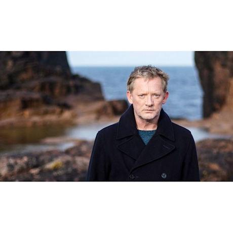 PRE-ORDER Shetland Season 5 DVD