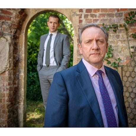Midsomer Murders, Series 21 DVD & Blu-Ray