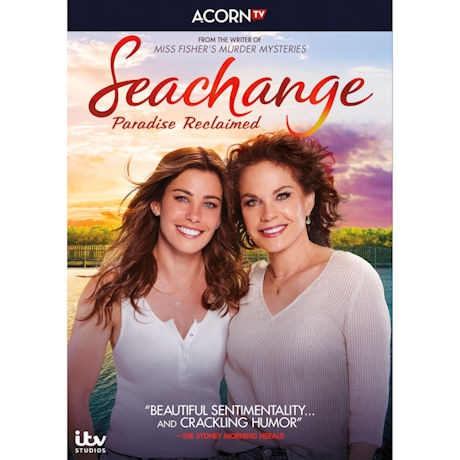 Seachange: Paradise Reclaimed DVD