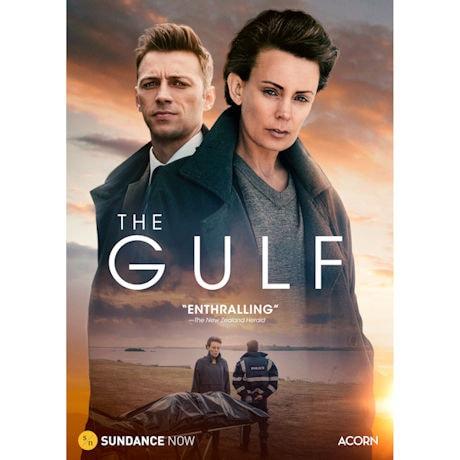 The Gulf DVD