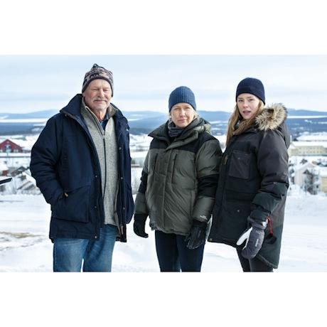 PRE-ORDER Rebecka Martinsson, Series 2 DVD