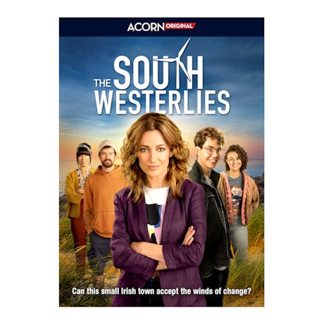 PRE-ORDER The South Westerlies DVD