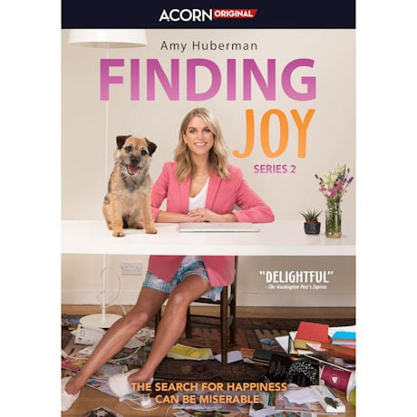 Finding Joy, Series 2 DVD