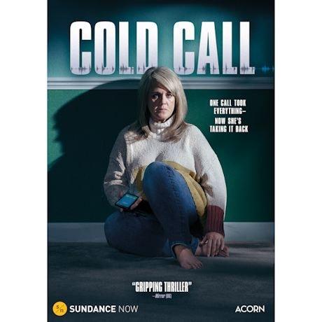 PRE-ORDER Cold Call DVD