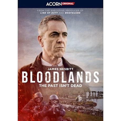 PRE-ORDER Bloodlands DVD