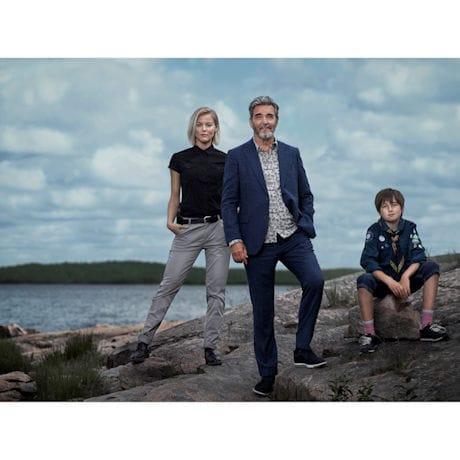 Backstrom, Series 1 DVD