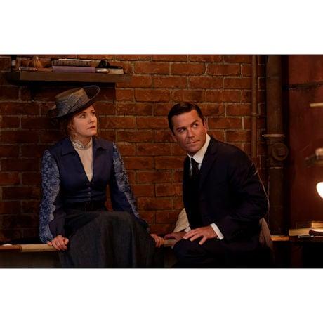 PRE-ORDER Murdoch Mysteries Season 14 DVD & Blu-Ray